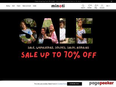Minoti.pl