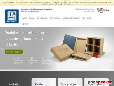 P.P.H.U. MOBI - Molewska