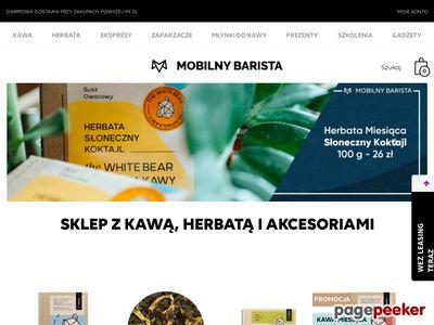Mobilnybarista.pl