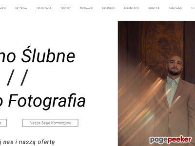 mocno.com.pl - katalog stron