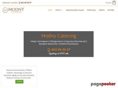 Catering Poznan