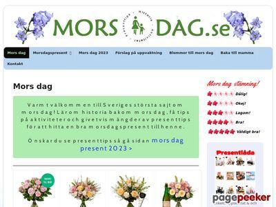 Mors dag - http://www.mors-dag.se