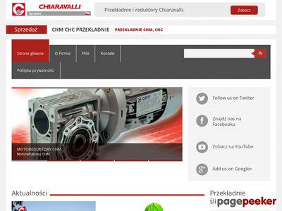 Motoreduktor informacje