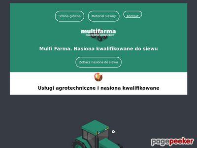 Firma Multi Farma