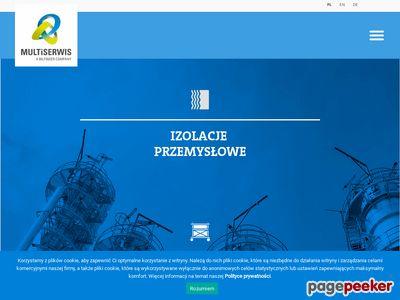 Sprzątanie obiektów Warszawa