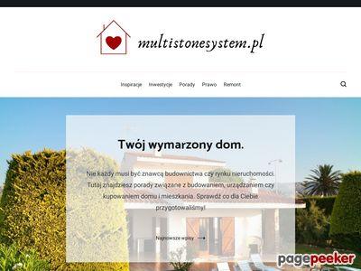 Parapety Poznań - remontujemy dom