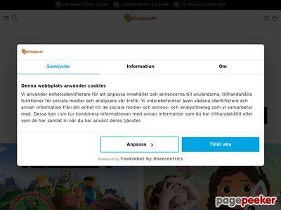 MyHeart.se - Presenter och Bröllopsdekorationer - http://www.myheart.se