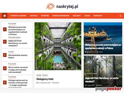 Nocleg poznan