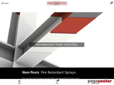 National Fireproofing Co. Screenshot