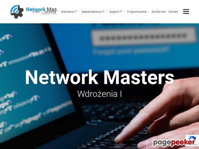 Network Masters - Wdrożenia IT