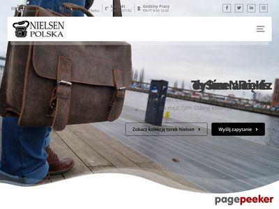 Artykuły ramiarskie | Nielsen Polska