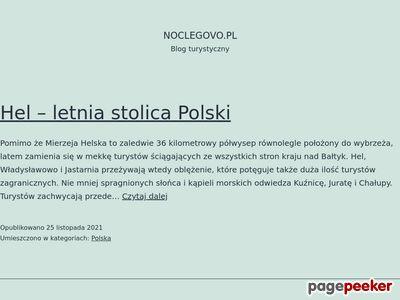 Noclegi w Polsce.