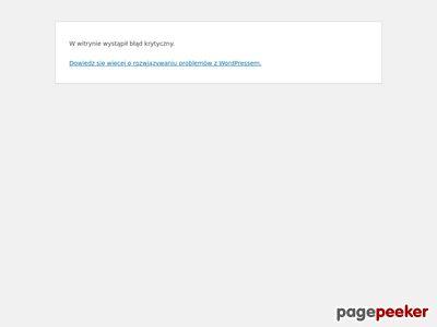 Ogradzamy.pl - ogrodzenia murowane