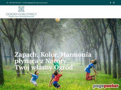 Projekty ogrodów Wrocław oraz projekty ogrodów online
