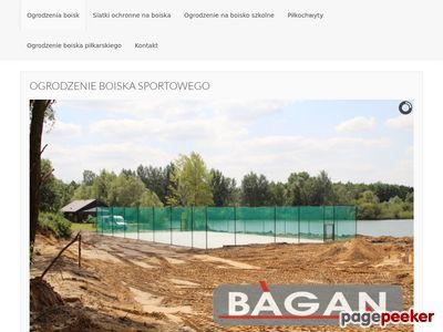 Ogrodzenia-boisk.pl - piłkochwyty