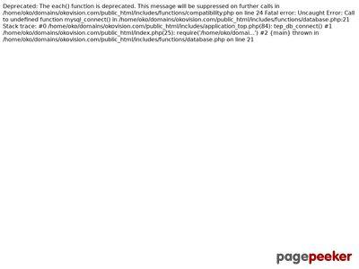 OkoVision.com - Soczewki kontaktowe, Płyny pielęgnacyjne