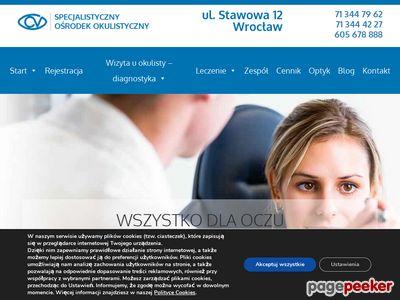 SOO Pachymetria Wrocław