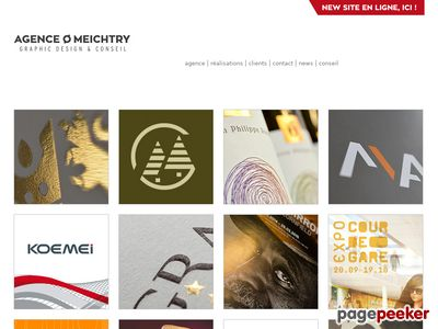 Agence O.Meichtry (Sion) - A visiter!