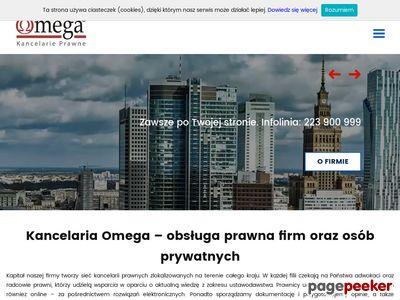 Dochodzenie odszkodowań, Warszawa