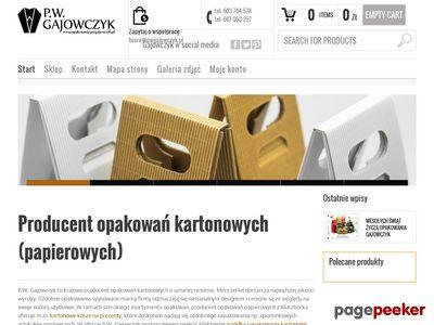 P.W. Gajowczyk