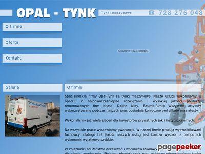 Tynki Kraków