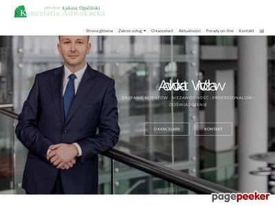 Wrocławska kancelaria prawnicza