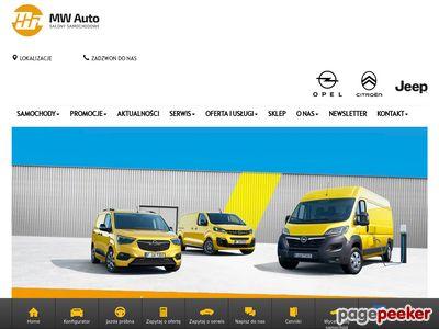 ASO Opel Mucha