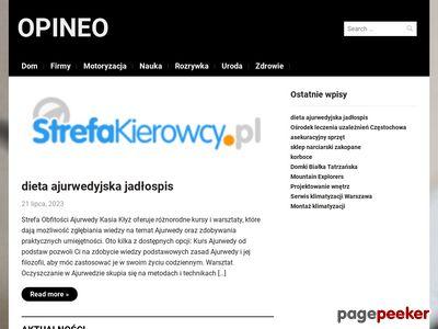 Alinexpres.pl
