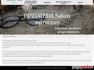 Optyk Warszawa