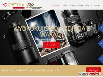 OPTYK-FOTOGRAF LEGNICA Fotografia