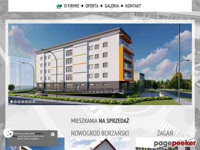 Szukasz mieszkania? Sprawdź Osiedle Mazurskie!