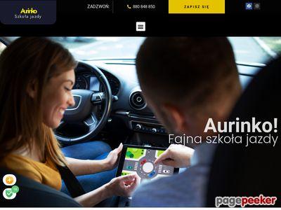 Oskaurinko.pl prawo jazdy