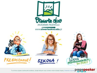 Www.otwarteokno.edu.pl