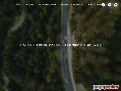 P2 Studio Filmowe produkcja filmów reklamowych