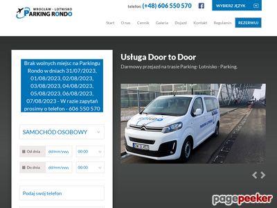 Ekkopol Parking - parkingrondo.pl