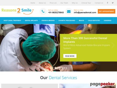 Reasons2Smile Dental Clinic