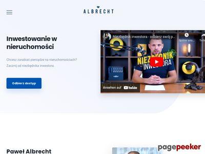 Pawelalbrecht.com