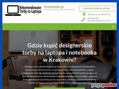 IPC Serwis - Profesionalna naprawa komputerów - Kraków