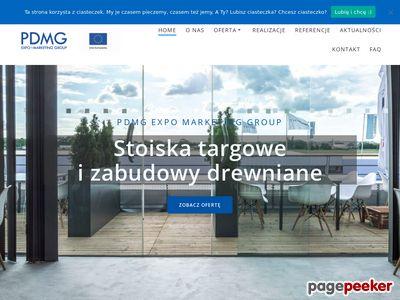 PDMG Marketing Group