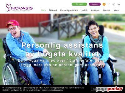 Personlig assistans Trollhättan - http://www.personligassistanstrollhattan.se