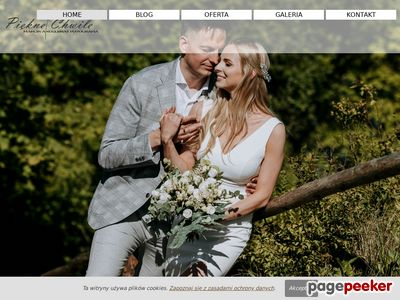 Piękne Chwile - Fotograf Ślubny Trójmiasto