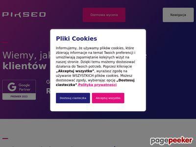 Pozycjonowanie Szczecin