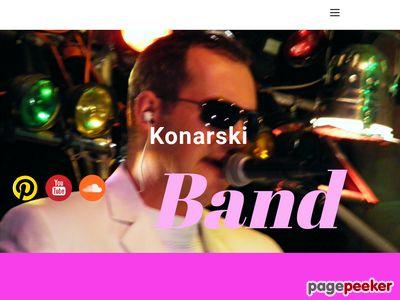 Zespół Konarski Band
