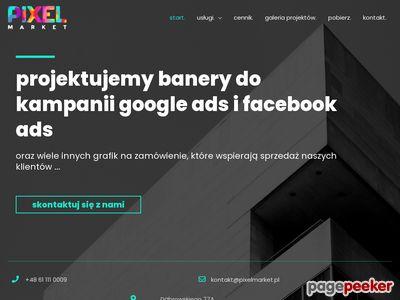 Pixelmarket.pl