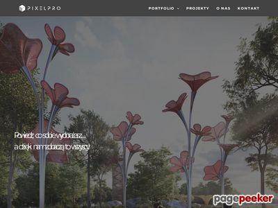 PixelPro S.C. Piotr Gruszka Przemysław Ziemiński