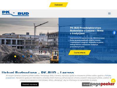 Przedsiębiorstwo Budowlane PK-BUD