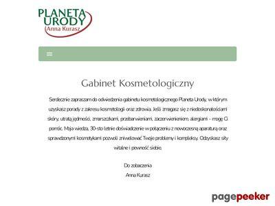 Kosmetyczka Warszawa