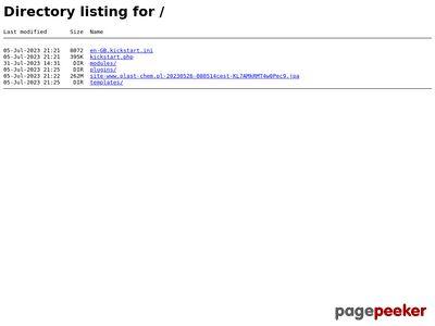 PLAST-CHEM montaż rurociągów bydgoszcz