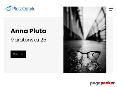plutaoptyk.pl soczewki progresywne Łódź