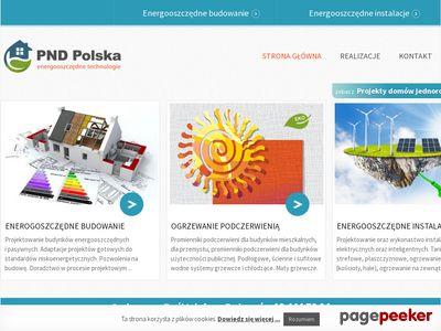 Tanie ogrzewanie domu - Pnd Polska